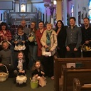 Easter 2019 photo album thumbnail 21