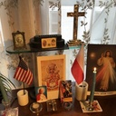Home Altars in time of pandemic photo album thumbnail 1
