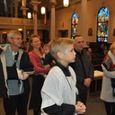 New Altar Servers photo album thumbnail 28