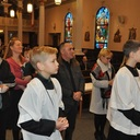 New Altar Servers photo album thumbnail 29