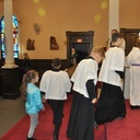New Altar Servers photo album thumbnail 30