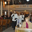 New Altar Servers photo album thumbnail 31