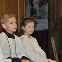 New Altar Servers photo album thumbnail 50