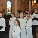 New Altar Servers photo album thumbnail 52