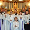 New Altar Servers photo album thumbnail 57